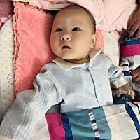 我是一名大三阳哺乳妈妈,肝功能正常,所以没有吃药打针,宝宝生下之后一直是母乳喂养,宝宝打了免疫球...