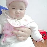 宝宝终于不再吐奶打嗝难受啦 我家宝贝月子里特别容易吐奶,每次吃完奶就会吐出来,甚至有时还是喷射状,...